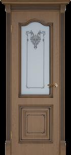 Чебоксарские двери ЮККА Таскания стекло