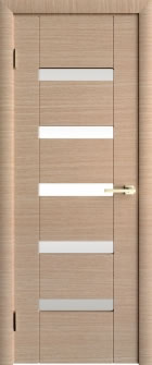 Чебоксарские двери ЮККА Вега стекло