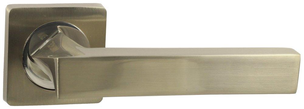 Ручка дверная V04D никель