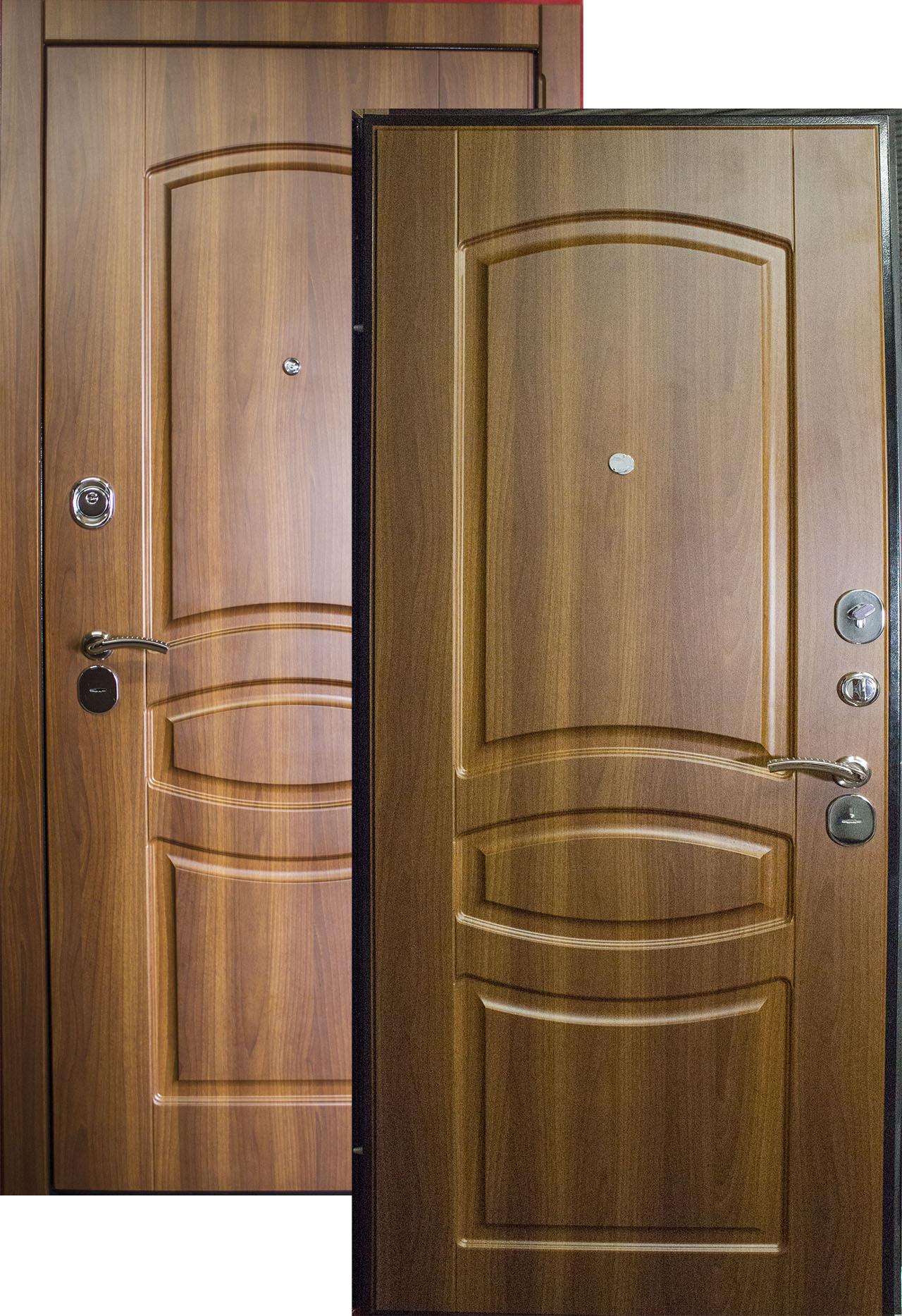 металлические входные двери сокол