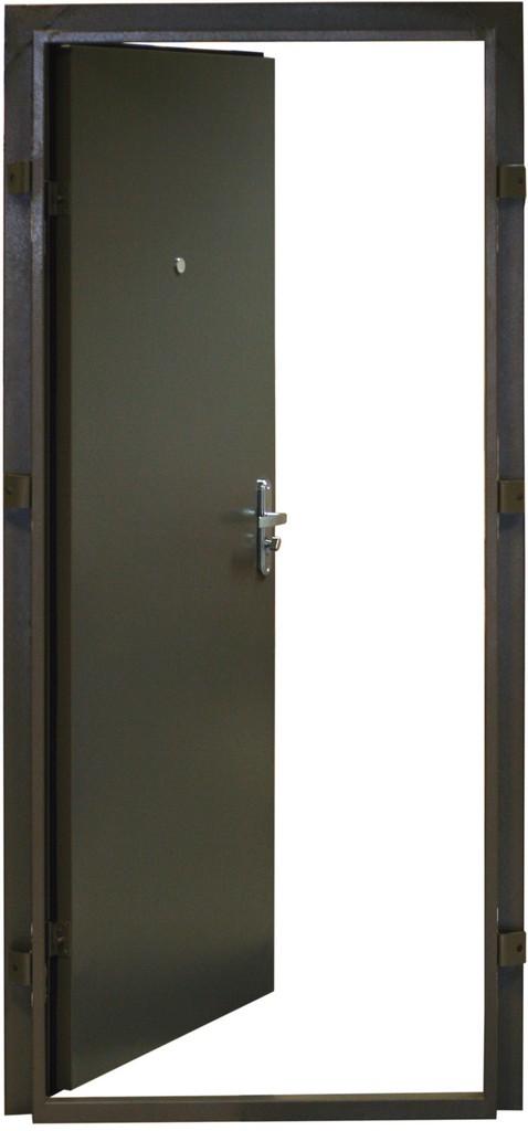 металлические входные двери метро отрадное