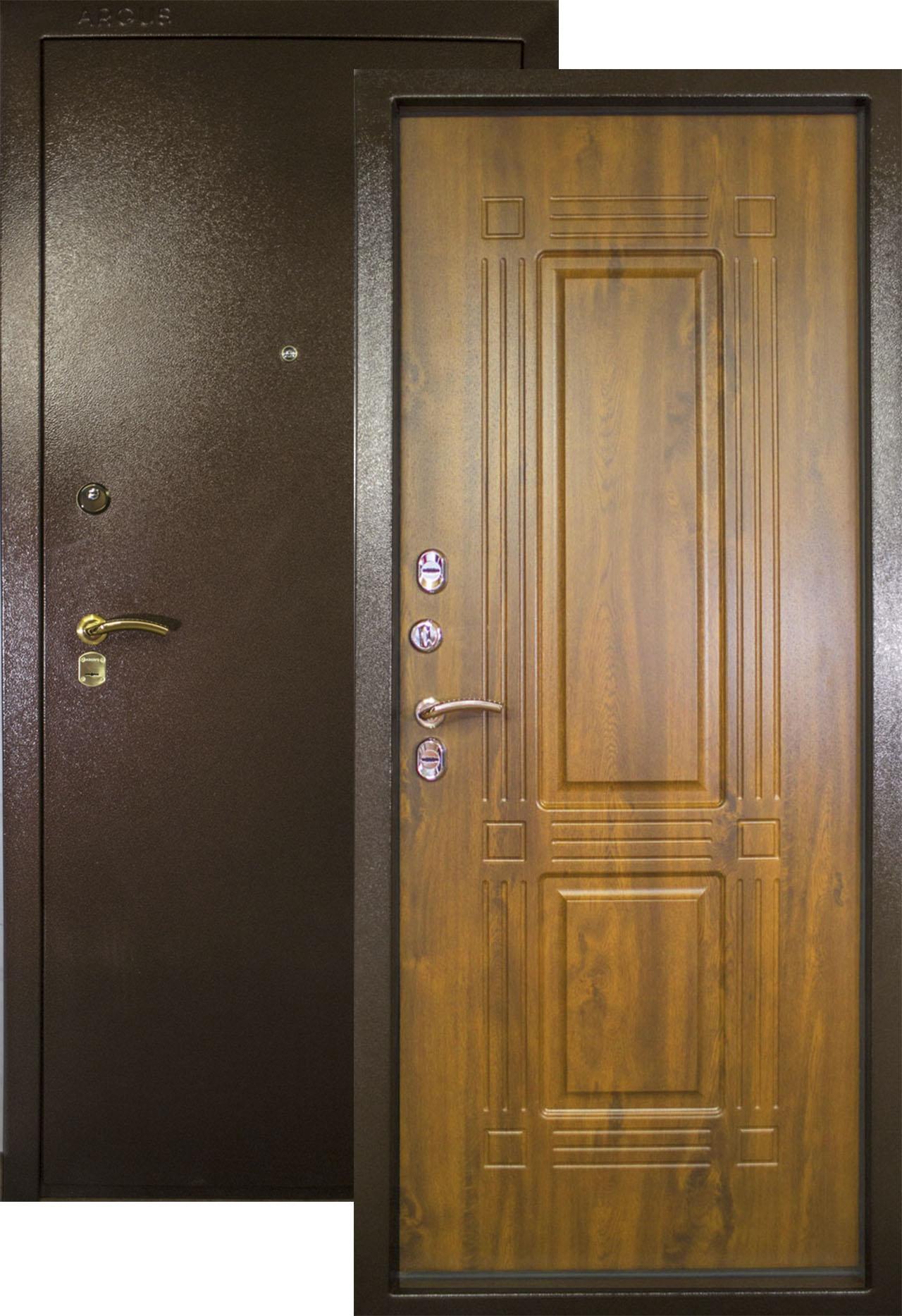 стальная дверь заказ
