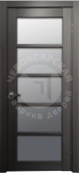 Чебоксарские двери ЧФД 10К триплекс