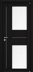 Двери Uberture Экошпон 2114 Шоко велюр