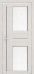 Двери Uberture Экошпон 2114 Капучино велюр
