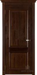 Двери массив Афина античный орех