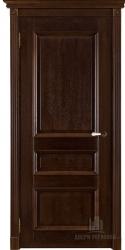 Двери массив Афродита античный орех