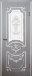 Чебоксарские двери ЧФД Адонис стекло