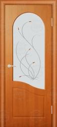 Чебоксарские двери ЧФД Анастасия стекло