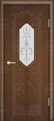 Чебоксарские двери ЧФД Арфа стекло