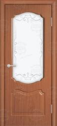 Чебоксарские двери ЧФД Богема стекло