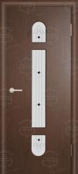 Чебоксарские двери ЧФД Диадема стекло