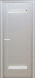 Чебоксарские двери ЧФД Домино 1 стекло