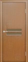 Чебоксарские двери ЧФД Домино 2 стекло