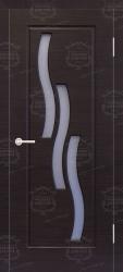 Чебоксарские двери ЧФД Грация 3 стекло