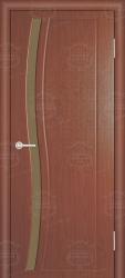 Чебоксарские двери ЧФД Грация стекло