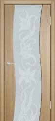 Чебоксарские двери ЧФД Сириус полное и стразы