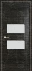 Чебоксарские двери ЧФД Вега 3 стекло