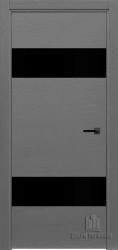 Двери DUO art-line GRIGIO
