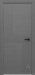 Двери FUSION art-line GRIGIO