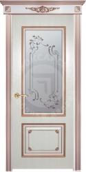 Чебоксарские двери ЧФД ГЕБА стекло