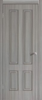 Чебоксарские двери ЮККА K-4