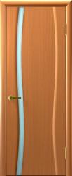 Двери Люксор Клеопатра 1 светлый анегри тон 34