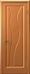 Двери Люксор Торнадо 2 светлый анегри тон 34