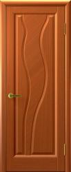 Двери Люксор Торнадо 2 темный анегри тон 74