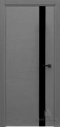 Двери UNO art-line GRIGIO