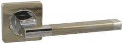Ручка дверная V53D никель