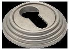 Накладка на цилиндр SC V001 aged silver