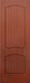 Межкомнатная дверь Альфа Итальянский орех