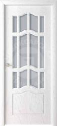 Чебоксарские двери ЧФД Ампир стекло