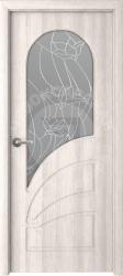 Чебоксарские двери ЧФД Арена стекло