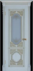 Чебоксарские двери ЮККА Артемида стекло