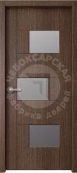 Чебоксарские двери ЧФД Белла стекло