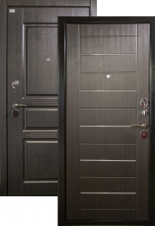 Входная дверь Аргус ДА-42