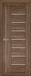 Двери Uberture Экошпон 2110 Серый велюр