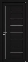 Двери Uberture Экошпон 2110 Шоко велюр