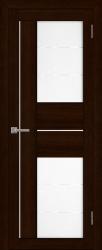 Двери Uberture Экошпон 2114 Дуб шоколадный