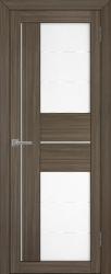 Двери Uberture Экошпон 2114 Графит велюр