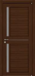 Двери Uberture Экошпон 2121 Орех вельвет