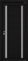 Двери Uberture Экошпон 2122 Шоко велюр