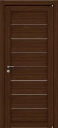 Двери Uberture Экошпон 2125 Орех вельвет
