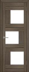 Двери Uberture Экошпон 2181 Велюр графит