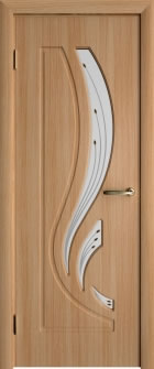 Чебоксарские двери ЮККА Элегия стекло