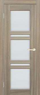 Чебоксарские двери ЮККА Флоренция 2 стекло