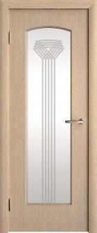 Чебоксарские двери ЮККА Фонтан стекло