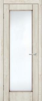 Чебоксарские двери ЮККА К 1 (Стекло)